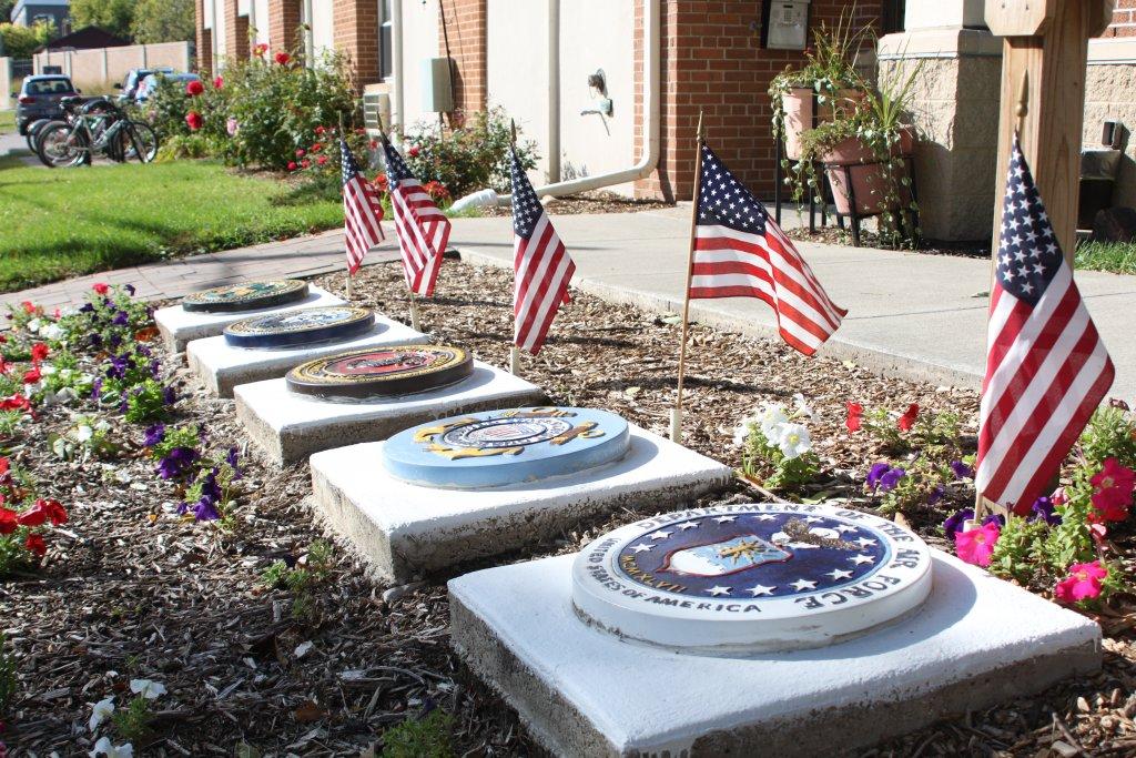 Spring St Veterans Program