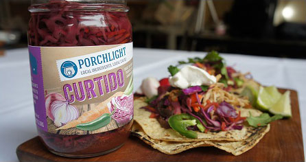 Porchlight Product Salsa