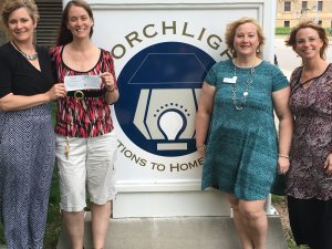 Porchlight Donors